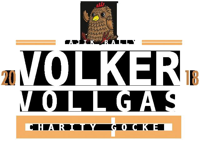 Volker Vollgas